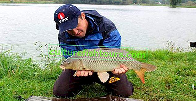 Риболовля в Ставропольському краї