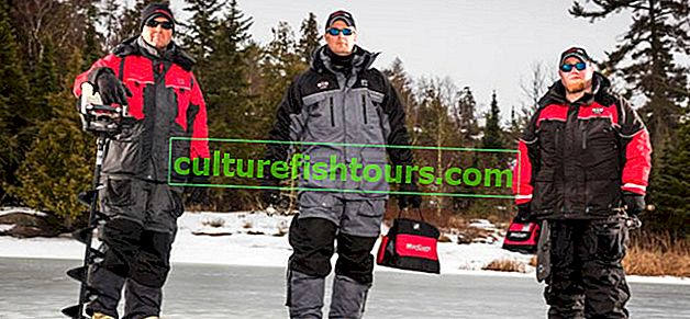 Ice Fishing Suit