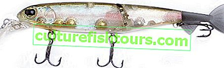 Imakatsu POWER BILL MINNOW 115SP