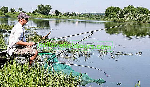 Yemlik Balıkçılığı - Taktikler